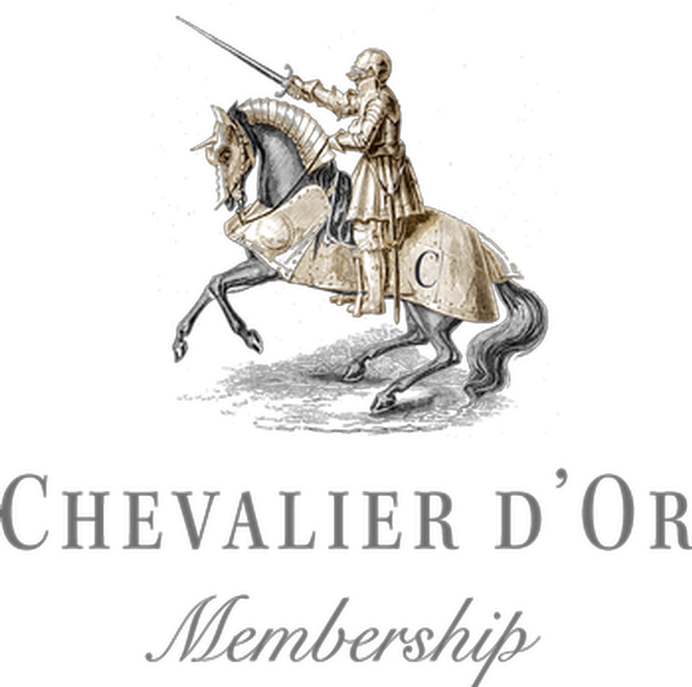 Chevalier d'Or