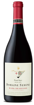 Mark Bradford Vineyard          Pinot Noir