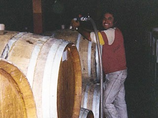 1994 - Filling Barrel, Marco