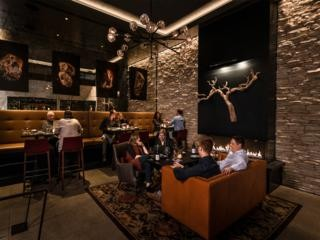 2019 - The Domaine Serene Wine Lounge Opens in Lake Oswego