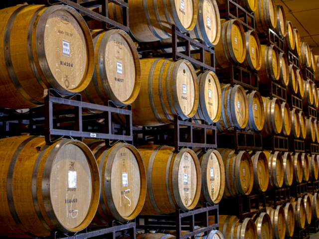 Customized Barrel-Aging