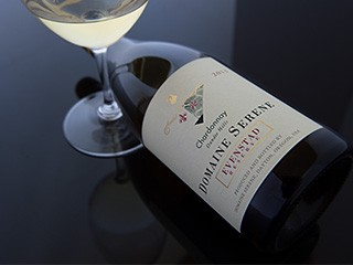 2016 - Evenstad Reserve Chardonnay named #­2 wine of the year by Wine Spectator