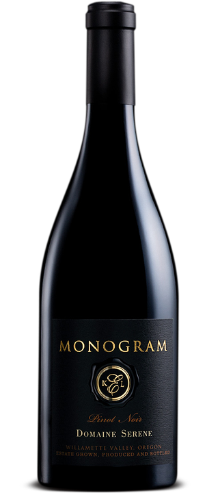 2014 Monogram Pinot Noir 750ml