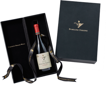 Domaine Serene Double Bottle Gift Box