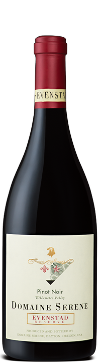 2012 Domaine Serene, 'Evenstad Reserve' Pinot Noir, Willamette Valley, Oregon