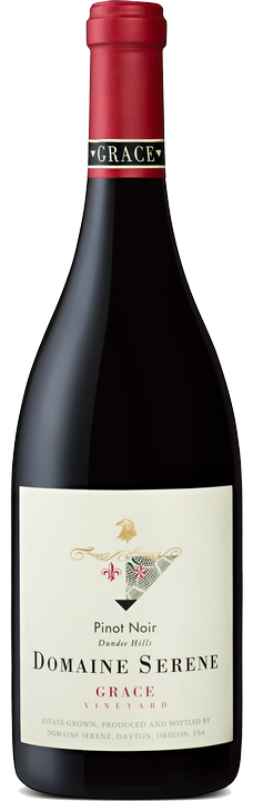 2015 Grace Vineyard Pinot Noir  750ml Image