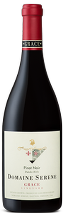 Grace Vineyard PN 2014 750ml