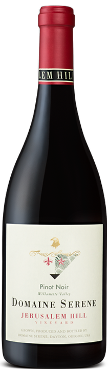2014 Jerusalem Hill Pinot Noir 750ml Image