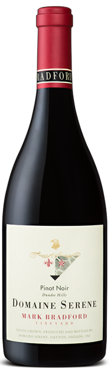 2016 Mark Bradford Vineyard Pinot Noir 750ml