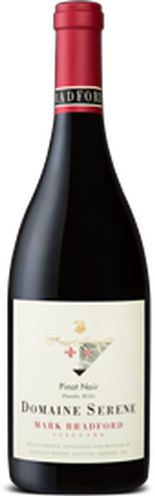 2014 Mark Bradford Vineyard Pinot Noir  750ml