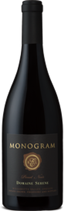 Monogram 2012 Pinot Noir 750ml