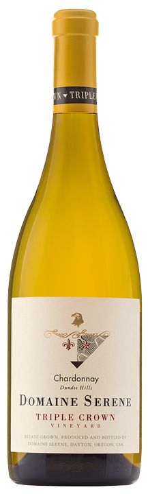 2016 Triple Crown Chardonnay 750ml