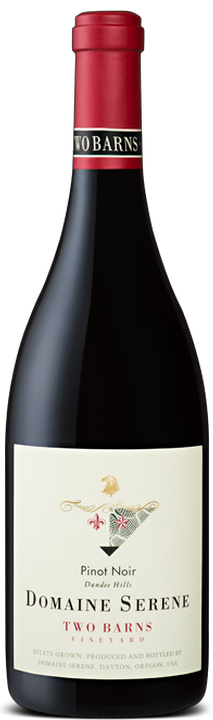 2015 Two Barns Vineyard Pinot Noir 750ml