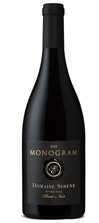 2016 'Monogram' Pinot Noir 750ml
