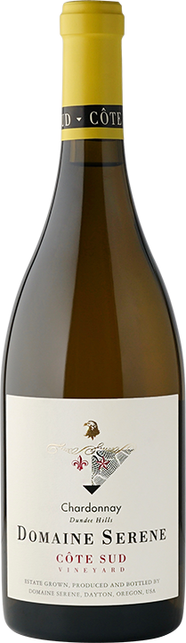 2017 Côte Sud Vineyard Chardonnay 750ml