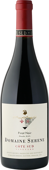 2017 Côte Sud Vineyard Pinot Noir 750ml