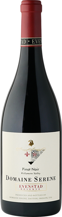 2017 Domaine Serene, 'Evenstad Reserve' Pinot Noir, Willamette Valley, Oregon