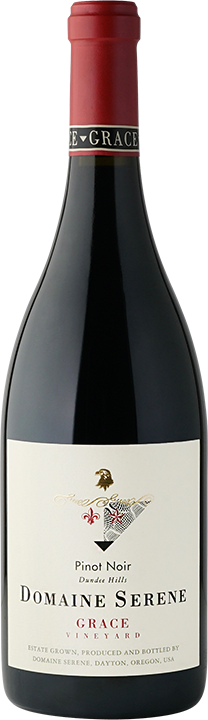 2017 Grace Vineyard Pinot Noir 750ml