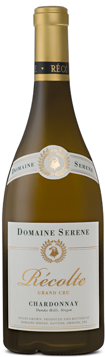 2017 'Récolte Grand Cru' Chardonnay 750ml