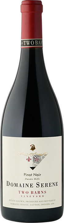 2017 Two Barns Vineyard Pinot Noir 750ml