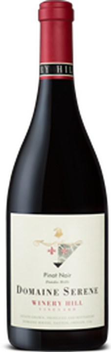 Winery Hill Vineyard 2014 Pinot Noir 750ml