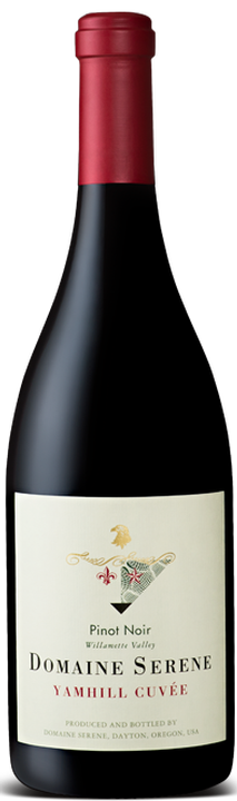 2014 'Yamhill Cuvée' Pinot Noir 750ml Image