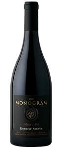 2015 'Monogram' Pinot Noir 750ml