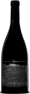 2016 'Aspect' Pinot Noir 750ml