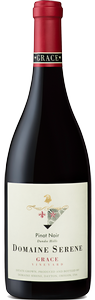 2016 Grace Vineyard Pinot Noir 750ml