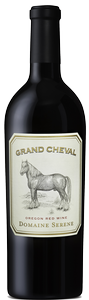 2015 Grand Cheval 750ml Image