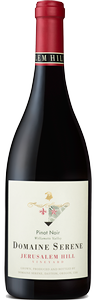2015 Jerusalem Hill Vineyard Pinot Noir 750ml Image