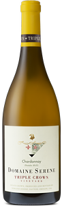 2016 Triple Crown Chardonnay 750ml Image