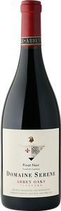 2017 Domaine Serene, Abbey Oaks Vineyard Pinot Noir 750ml