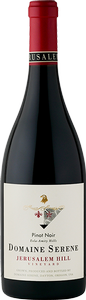 2017 Domaine Serene, Jerusalem Hill Vineyard Pinot Noir  750ml