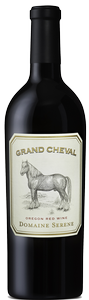 2017 Domaine Serene, 'Grand Cheval' Oregon Red Wine 750ml
