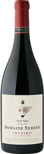 2017 Domaine Serene, Two Barns Vineyard Pinot Noir 750ml