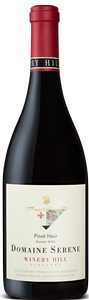 2017 Domaine Serene, Winery Hill Vineyard Pinot Noir 750ml