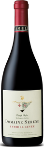 2015 Yamhill Cuvée Pinot Noir 750ml Image